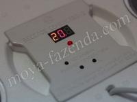 терморегулятор для инкубатора Веселое Семейство