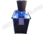 Пресс для кормовых гранул и топливных пеллет