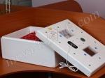 Двухъярусный инкубатор для домашней птицы Аист 8