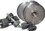Запасные части и комплектующие для грануляторов