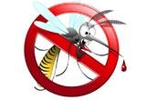 Средства от комаров, мух, тараканов