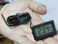 термометр для инкубатора электронный