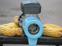 очищувач кукурудзи