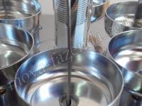 чашечки для сбора жира