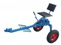 адаптер на колесах