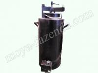 автоклав с электрическим нагревом 21 б