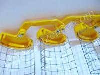 автоматические лотки для переворота яиц