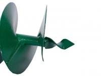 Шнековый бур с насадками (d-120,170,220,280 мм)