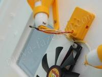 датчик температуры инкубатора