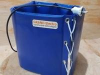 Декристаллизатор для роспуска меда в 40-а литровой емкости