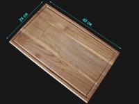 деревяная доска для кухни