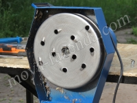 диск для измельчения сочных кормов