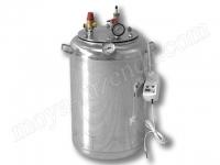 электрический нержавеющий стериллизатор для банок