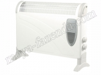 электроконвектор с вентилятором