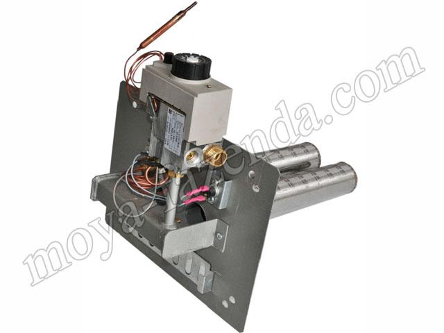 газовые горелки с автоматикой для котлов отопления