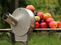 измельчитель яблок