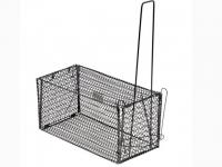 Ловушка для крыс (клетка)