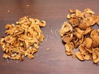 колка грецкого ореха