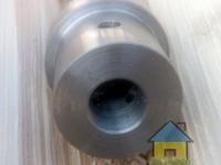 внутренний диаметр конуса дровокола