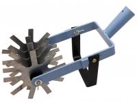 культиватор стальной ручной