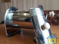 механическая масловзбивалка