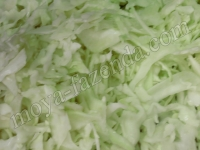 нарезка капусты на салат