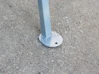 ножка измельчителя