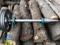 оборудование для колки дров
