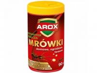 порошок arox от муравьев