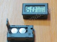 прибор для измерения влажности и температуры