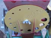 регулировочный диск к сеялке