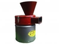 Мини сенорезка, соломорезка Зубренок (1,9 кВт)