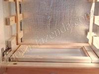 шкаф для подсушивания пыльцы