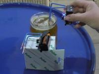 сигнализатор налива жидкости