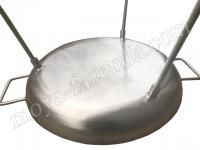 сковородка на костер