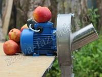 терка для измельчения яблок