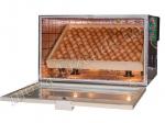 Инкубатор для перепелов (с автоматическим переворотом яиц)
