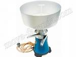 Молочный сепаратор Мотор Січ (металл, 100 л/час)