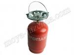 Газовая горелка с баллоном Кемпинг - 12 литров