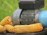 двигун молотарки для кукурудзи