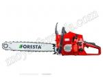 Бензиновая цепная пила Foresta FA-58S