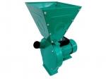 Дробилка зерна и початков кукурузы Агрокорм ДКЗ-2800 (2,8 кВт, 200 кг/час)