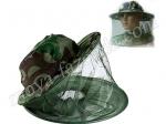 Антимоскитная шляпа