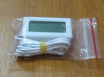 аппарат для измерения температуры в инкубаторе