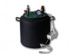 Электрический автоклав для дома Спутник СЭ 8
