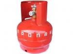 Газовый баллон на 5 литров (Беларусь)