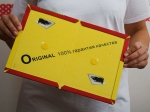 Большой клеевой коврик от мышей - экологическое средство от грызунов