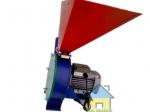 Электрическая зернодробилка для дома (240 кг/час)