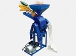Электрическая дробилка для зерна, соломы и кукурузы ДТЗ