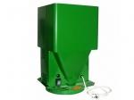 Зернодробилка электрическая Ярмаш (300 кг / час)